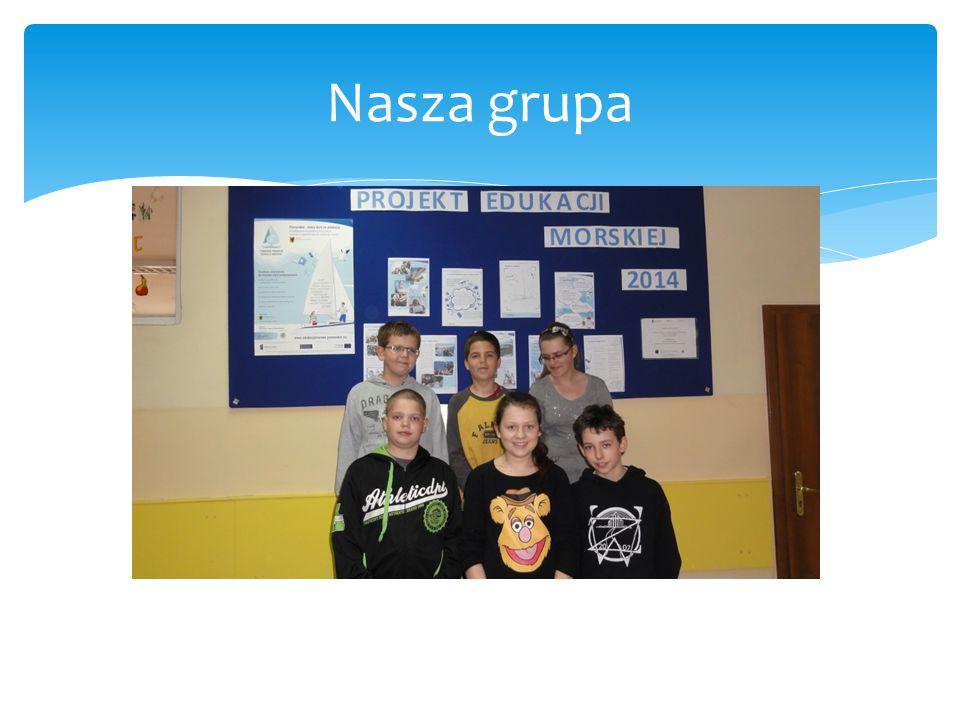  1.Michał Siciński – lider  2. Sebastian Giza - administrator bloga  3.