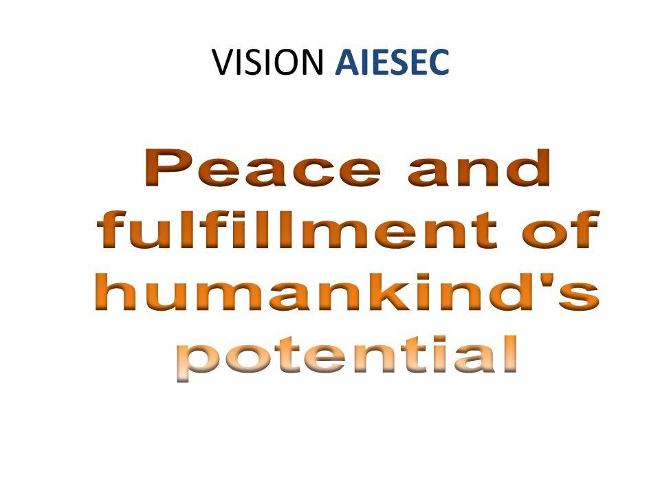 VISION AIESEC