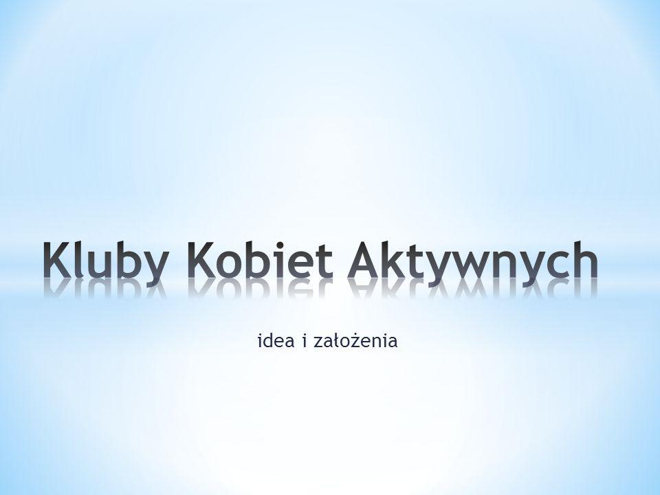 idea i założenia