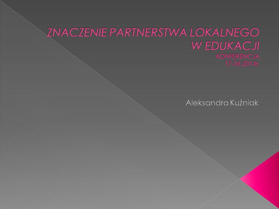 współdziałanie właściwe jest dopiero wtedy, kiedy cel jest wspólny, a to jest wtedy, kiedy po to, by to było celem dla jednego, musi ono być celem dla drugiego Tadeusz Kotarbiński