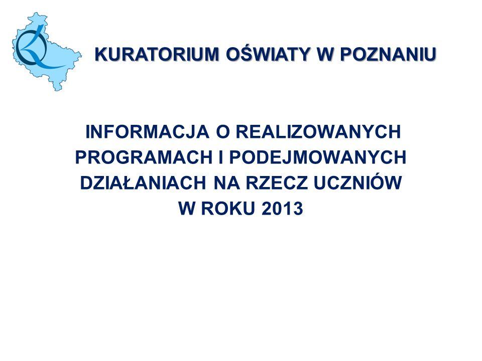 Szczegółowe informacje o programie znajdują się na naszej stronie internetowej www.ko.poznan.pl w zakładkach:www.ko.poznan.pl Uczniowie i rodzice/Wyprawka szkolna 2014 Programy i projekty/Programy rządowe/ Rządowy program pomocy uczniom w 2014 r.