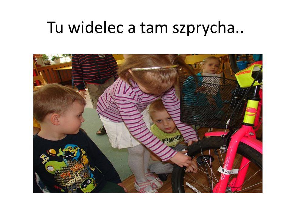 A rower z plastiku?