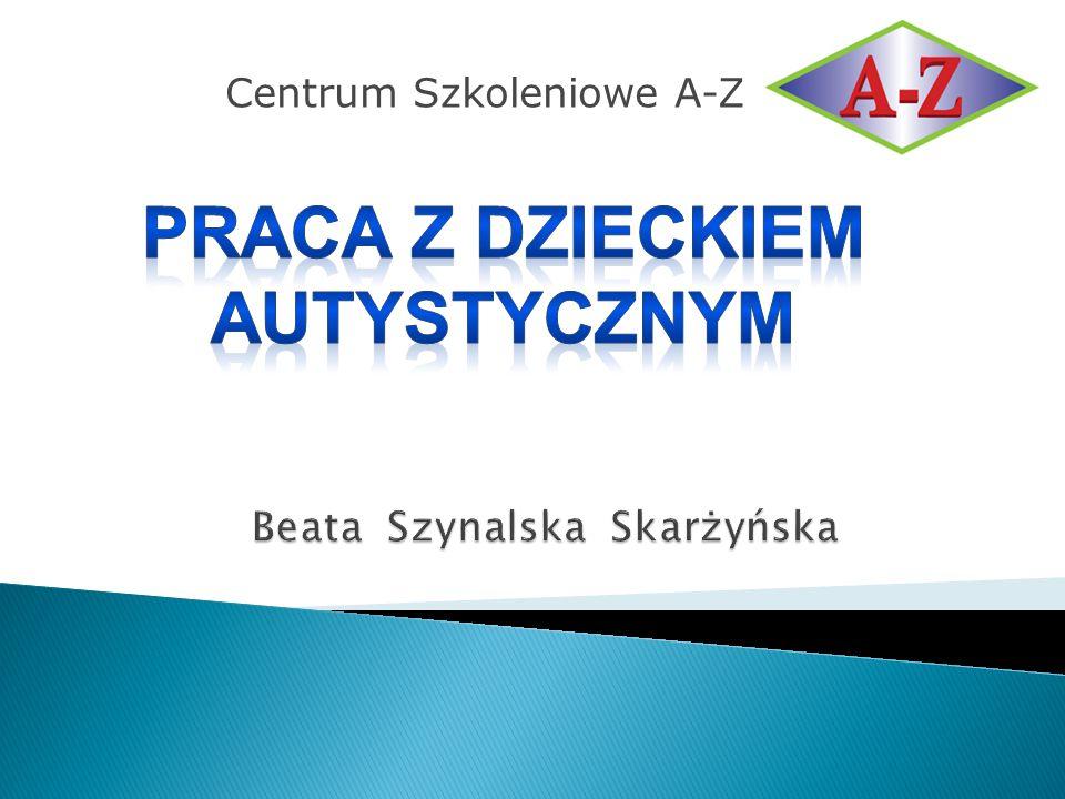  (50% - 90% dzieci z ZA) (Attwood, 1998).
