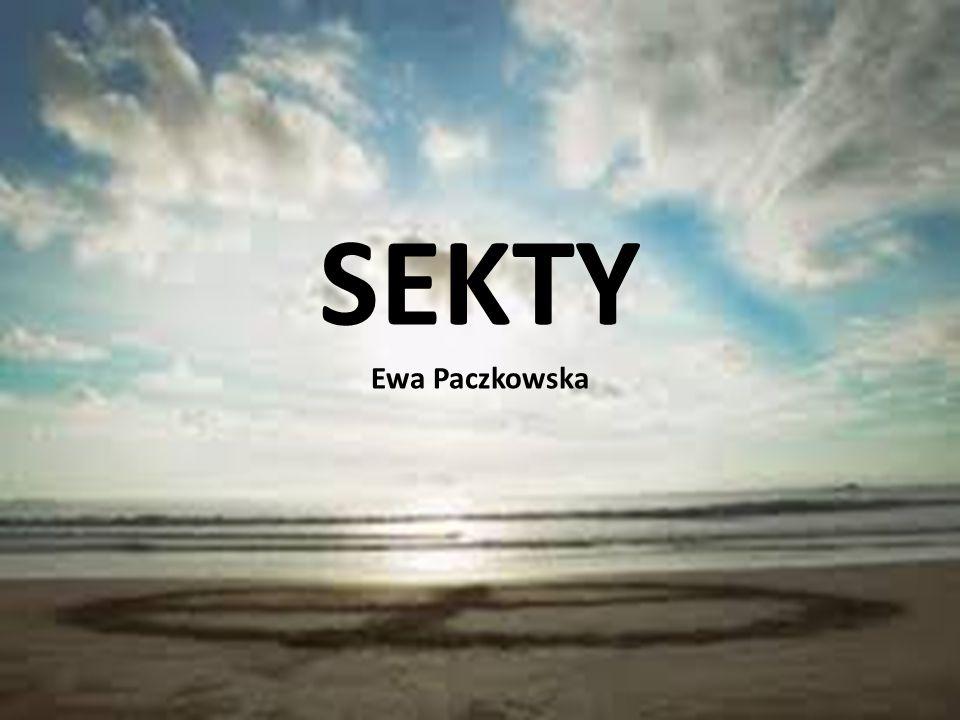 SEKTY Ewa Paczkowska