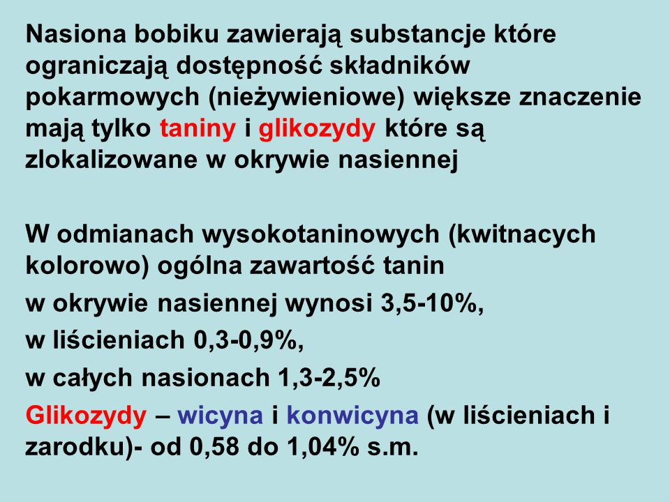W rejestrze 13 odmian tradycyjnych i 4 odmiany samokończące Obsada roślin: odmiany tradycyjne 40-60 odmiany samokończące 65-85 Głębokość siewu 6-8 cm Rozstawa rzędów 15-25 cm