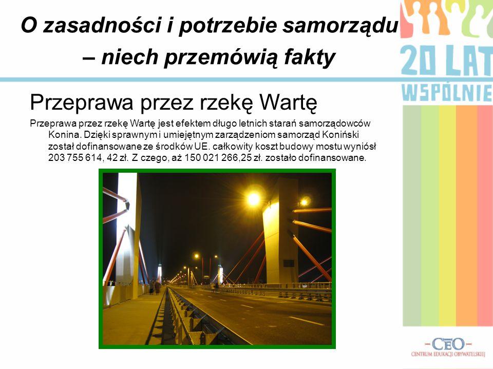 """Szkolne boiska – """"Orlik 2012 Jedno z takich boisk, które powstały w Koninie zostało wybudowane przy naszym gimnazjum."""