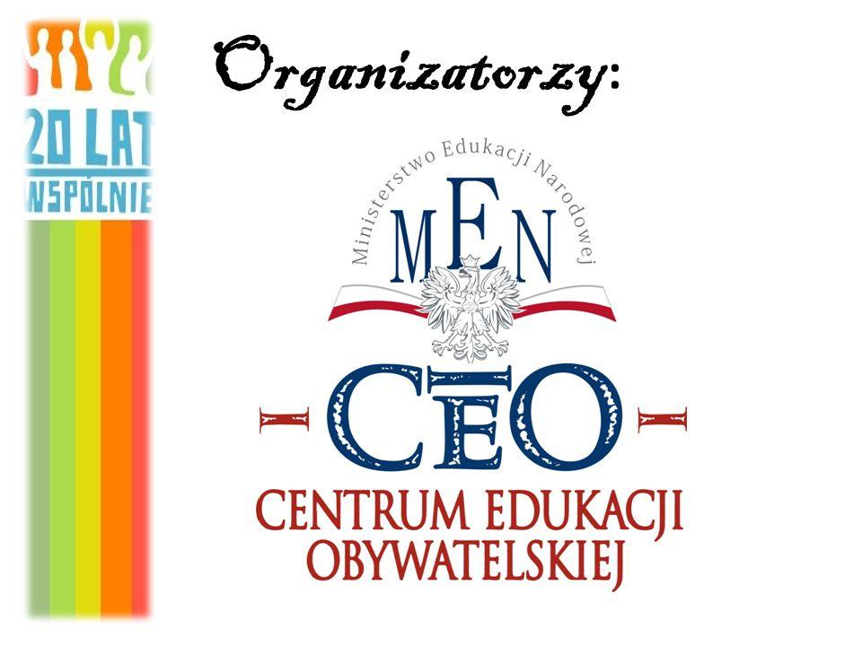 Organizatorzy :