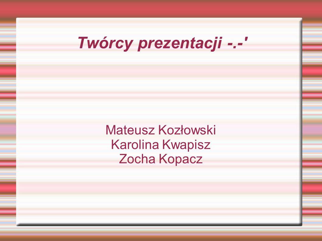bibliografia http://www.ap.krakow.pl/ptn/ref2006/Jarosz.pd f