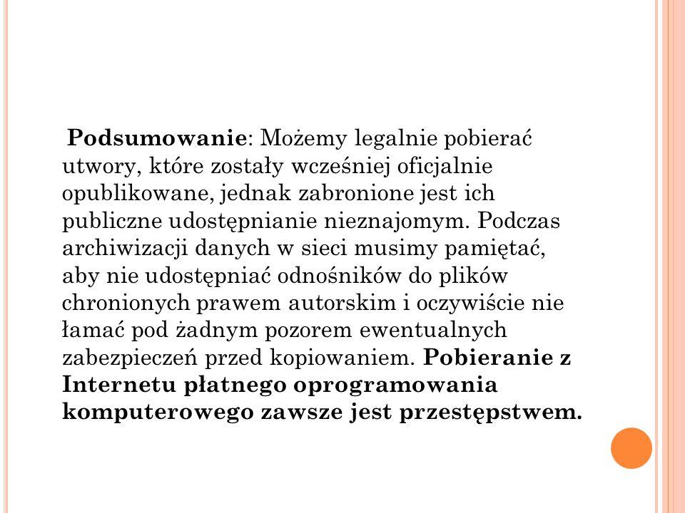 FACEBOOK: K TO POSTUJE, TEN ŻAŁUJE … Źródło: tech.wp.pl
