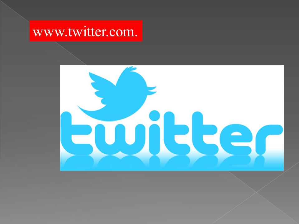 www.twitter.com.