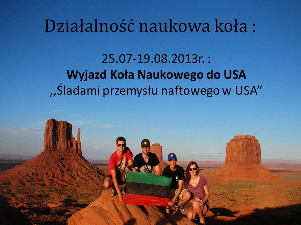 Zapraszamy na naszą stronę internetową : www.kiwon.geol.agh.edu.pl