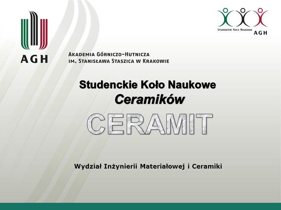 Wydział Inżynierii Materiałowej i Ceramiki