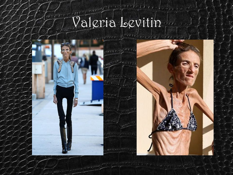 Valeria Levitin