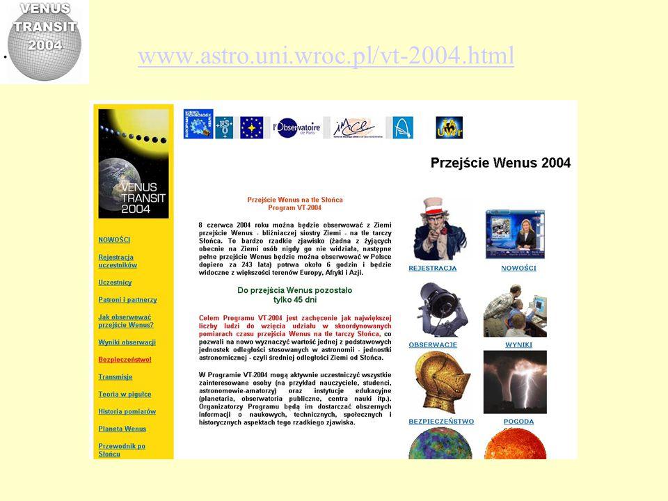 www.astro.uni.wroc.pl/vt-2004.html