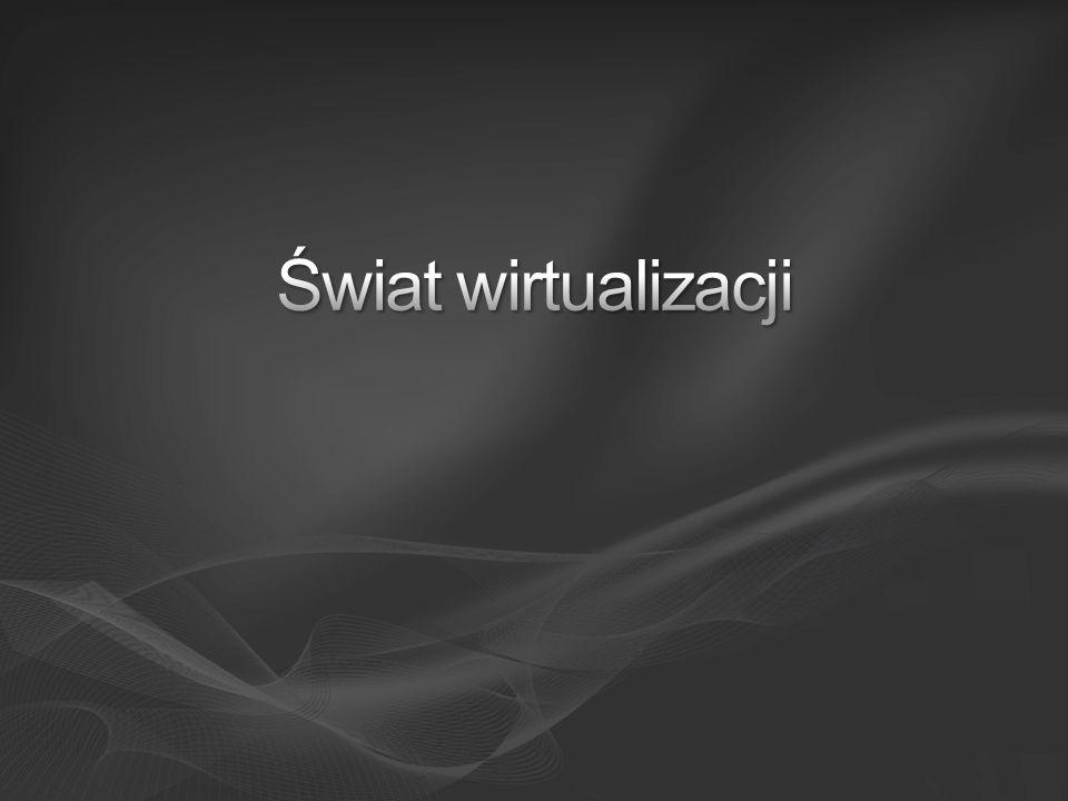 tomasz@gancarczyk 1. Budowa fizycznego serwera 2. Konfiguracja środowiska wirtualnego 13
