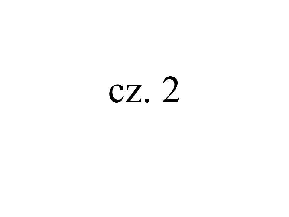 cz. 2