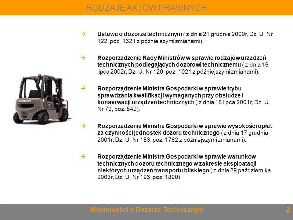 6.Łańcuch mechanizmu podnoszenia wideł musi posiadać: A.