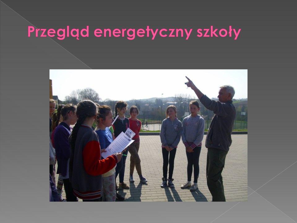 ....skandowano hasła.....i oczywiście śpiewano hymn ekologiczny naszej szkoły.