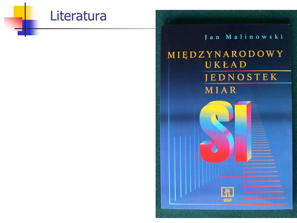 19 Literatura