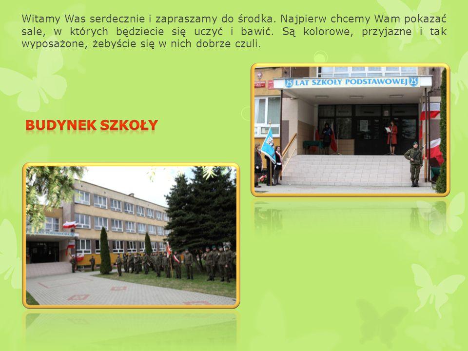 Szkoła Podstawowa nr 25 im.Prymasa Tysiąclecia w Rzeszowie ul.