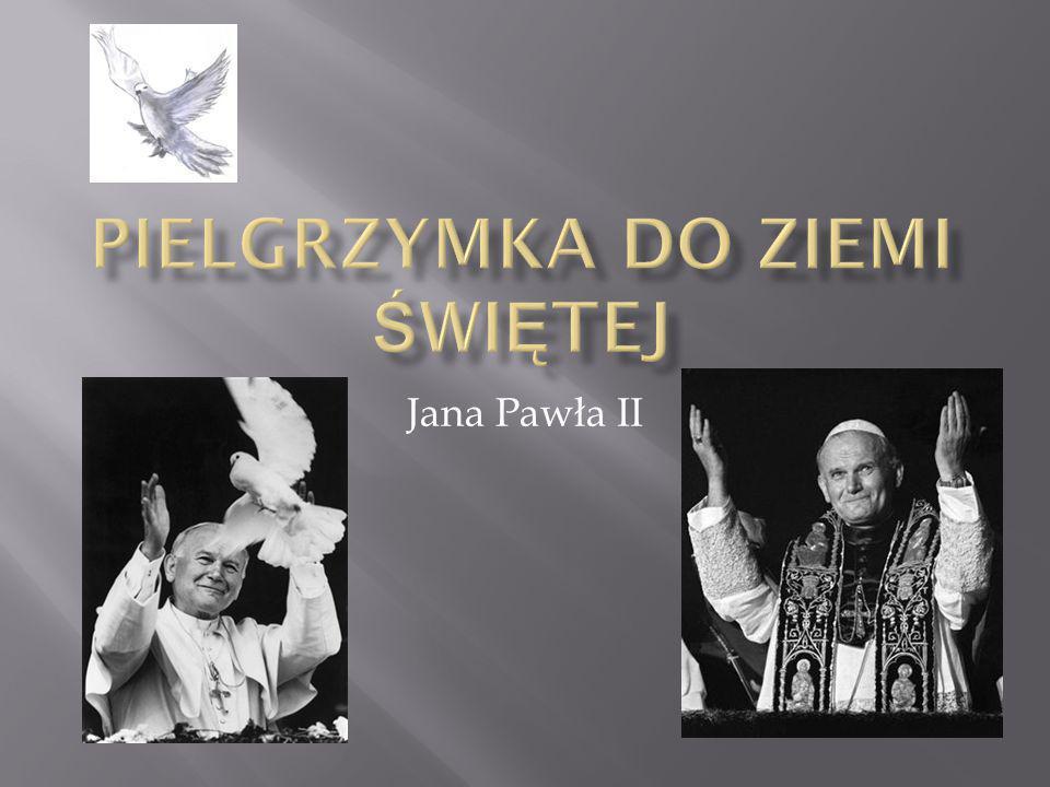 Jana Pawła II