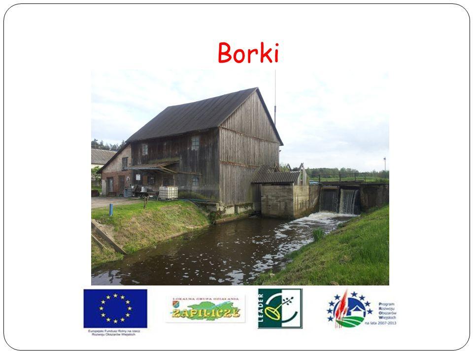 Borki