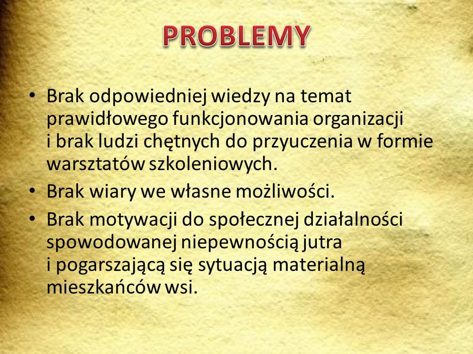 """Zielony zakątek """"Nad Gąską Teptiuków projekt zrealizowany w osi IV Leadera w ramach działania """"małe projekty w roku 2012"""