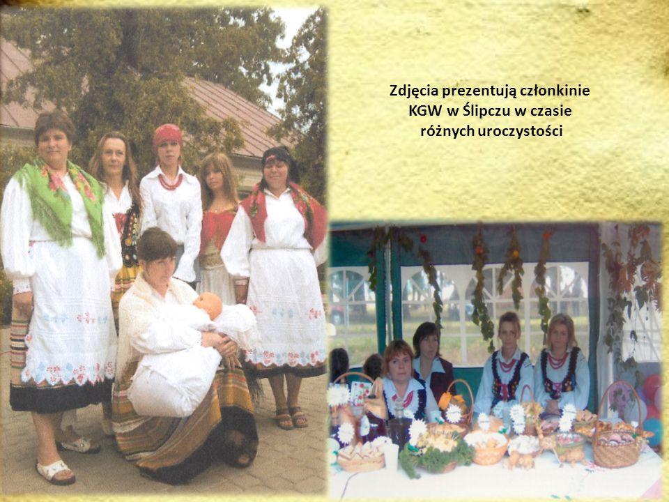 Koło Gospodyń Wiejskich w Kułakowicach Trzecich chętnie uczestniczy w życiu kulturalnym Gminy Hrubieszów