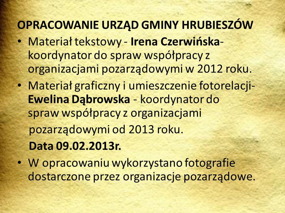 DZI Ę KUJEMY ZA UWAG Ę Irena Czerwińska Ewelina Dąbrowska
