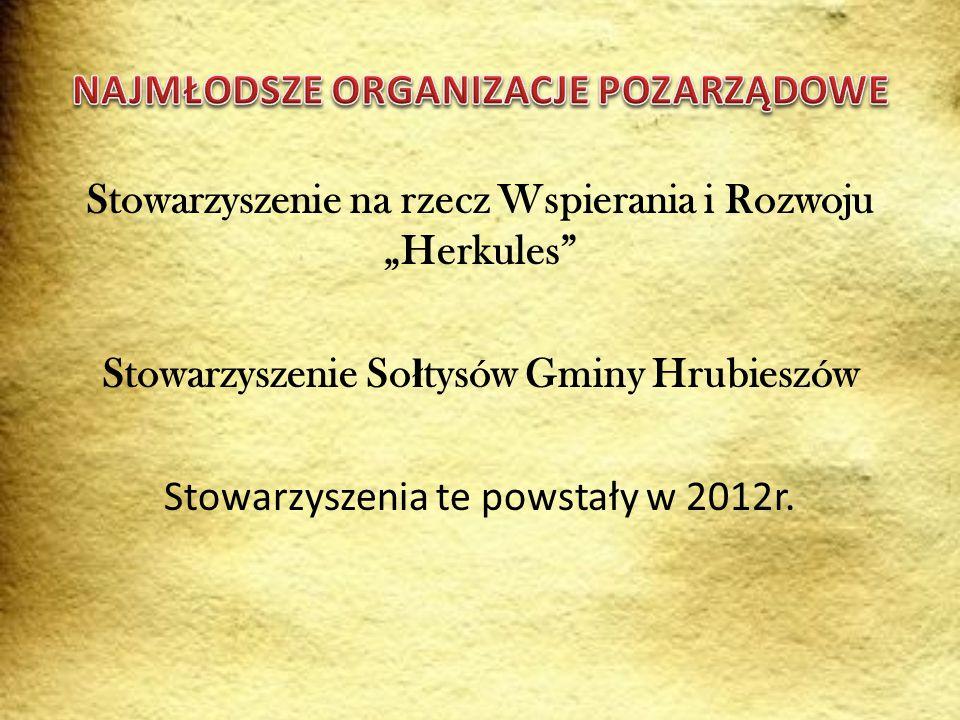 W Polsce w 2012 roku zarejestrowanych było 80 tys.
