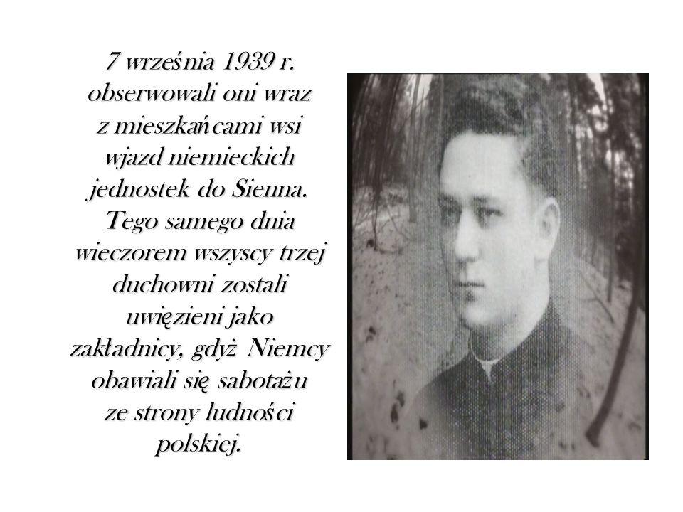 W ko ń cu 1945 r.ks.