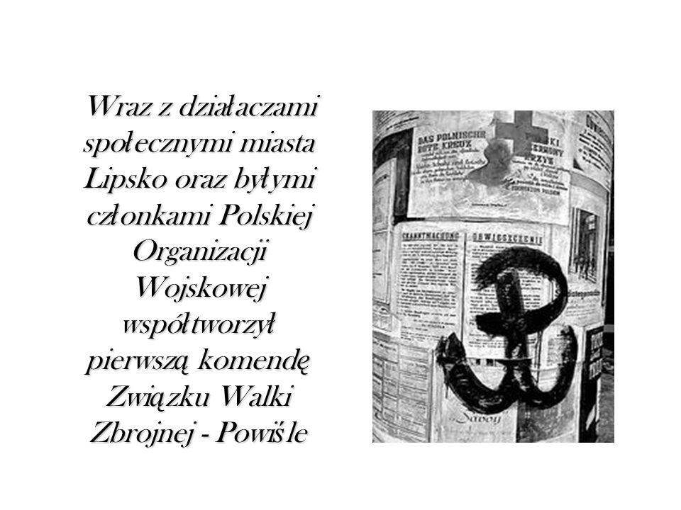 Na pocz ą tku 1941 r.ks.