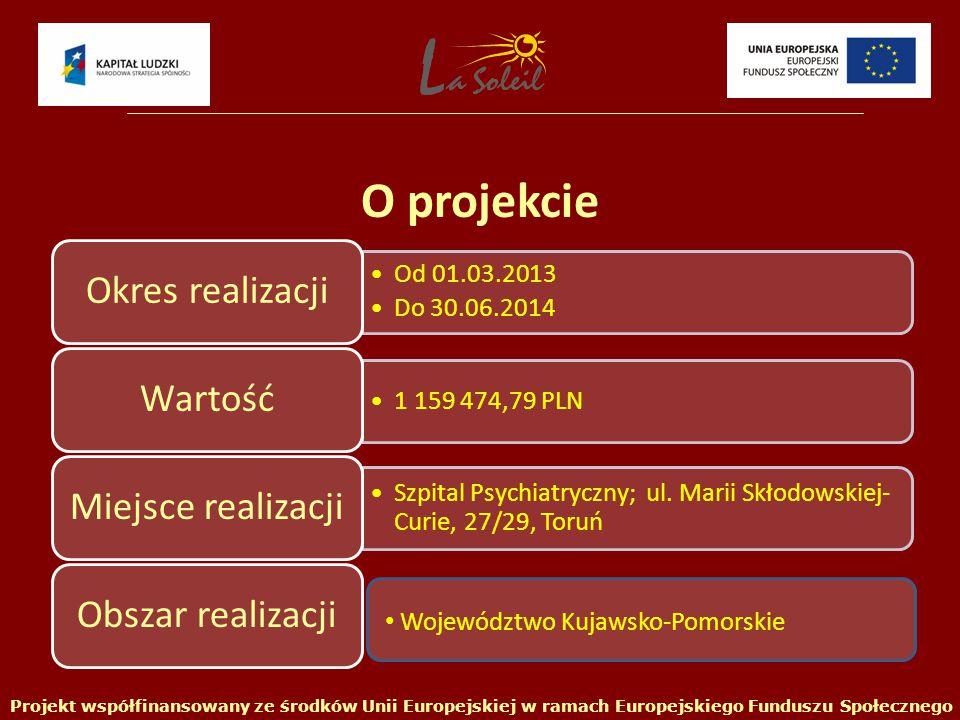 Placówka psychiatryczna w Cardiff w Wielkiej Brytanii wypracowała efektywny model aktywizacji społecznej osób mających problemy psychiczne.