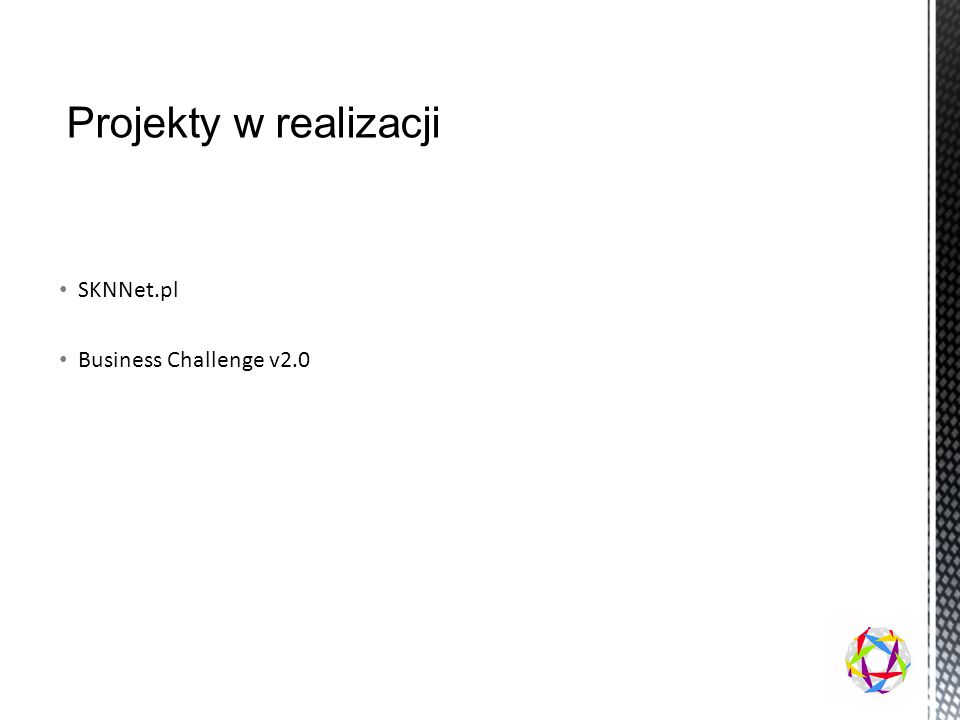 SKNNet.pl Business Challenge v2.0