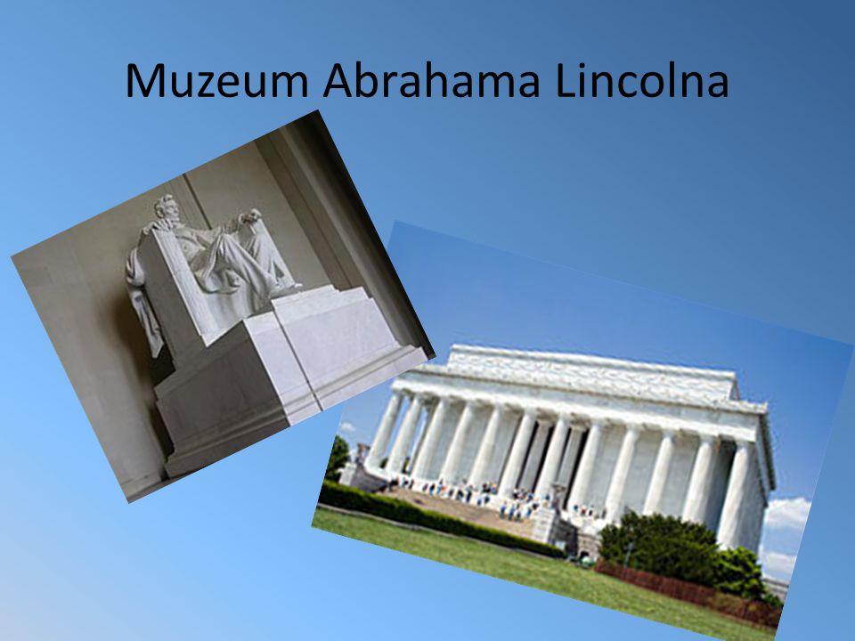Muzeum Abrahama Lincolna