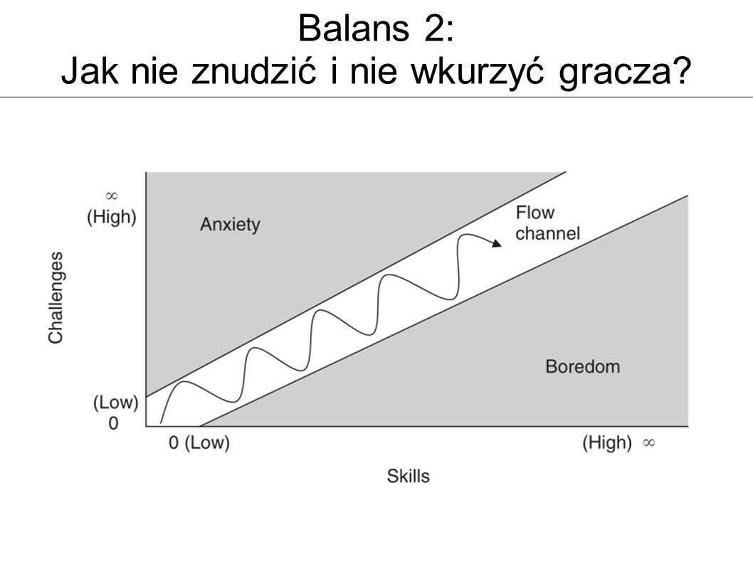 Balans ∞: Tips & Tricks #7 Różne: Mamo, mamo utknąłem...