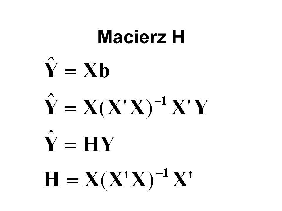 Macierz H