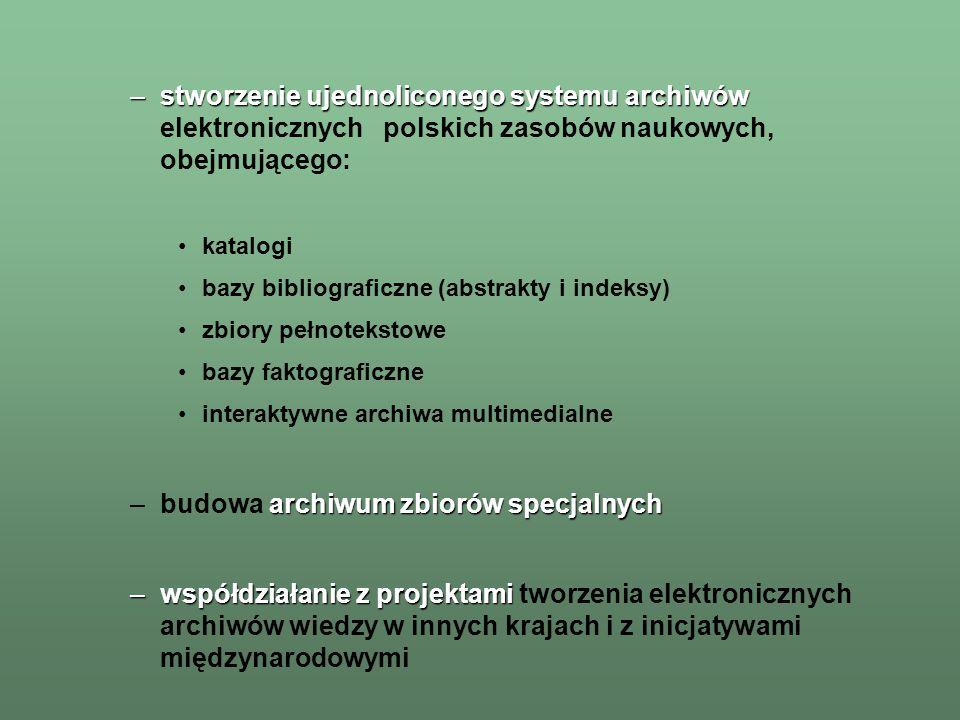 Bibliografia: [1] C.W.