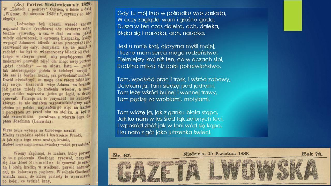 Walenty Wilhelm Wańkowicz herbu Lis (ur.14 lutego 1799 w Kałużycach, zm.