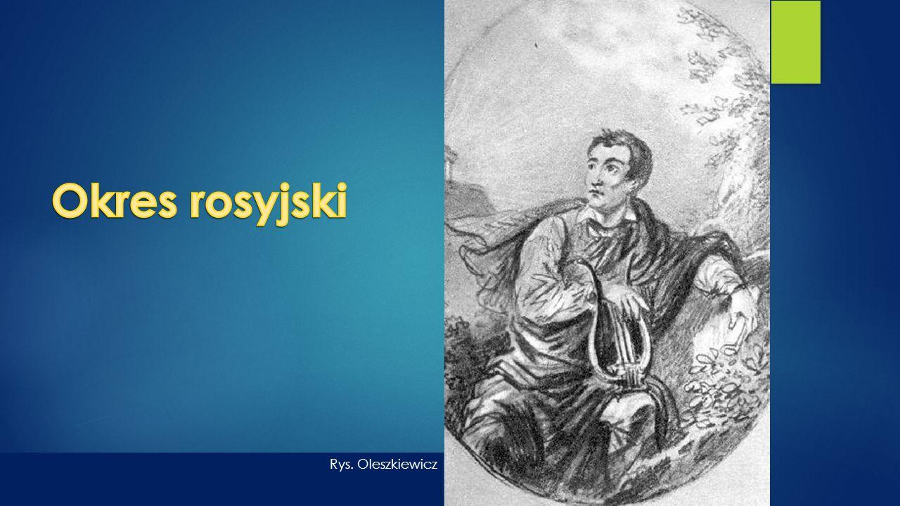 Rys. Oleszkiewicz