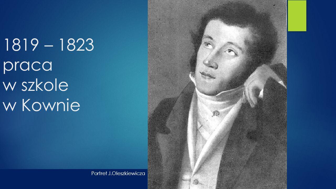 1830 Drezno, wyjazd do Paryża