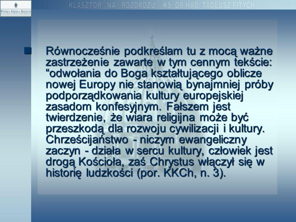 I.2.B. Duchowość chrześcijańska.