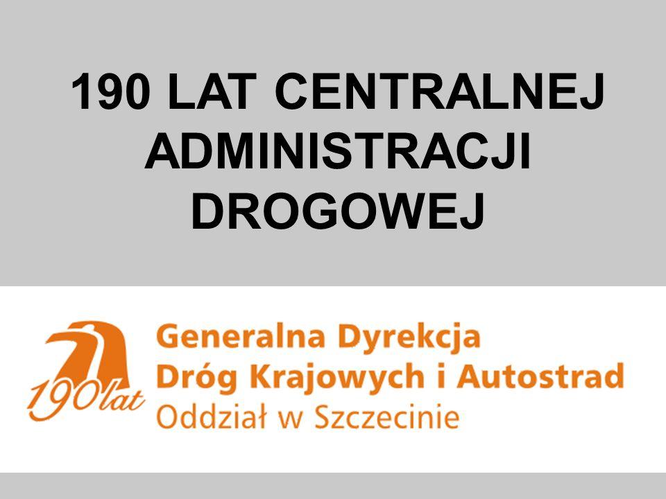 GDDKiA - ku drogom ekspresowym i autostradom Generalna Dyrekcja Dróg Krajowych i Autostrad, która kontynuuje dokonania generała Christianiego powstała w 2001 roku z połączenia Agencji Budowy i Eksploatacji Autostrad oraz Generalnej Dyrekcji Dróg Publicznych.