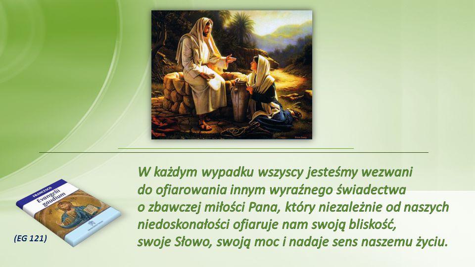 """Zastanawiałem się (…) wobec Boga i mówiłem: """"Panie, chcesz, byśmy mówili o Twej służebnicy"""", bo jest to dzieło Jego rąk… (teksty zaczerpnięte z dwóch"""