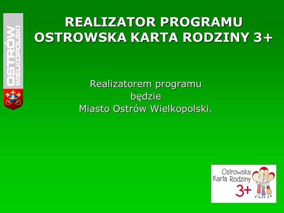 Karty Dużej Rodziny Skala popytu w wybranych samorządach* * dla samorządów, które wprowadziły kartę przed 2013 r.