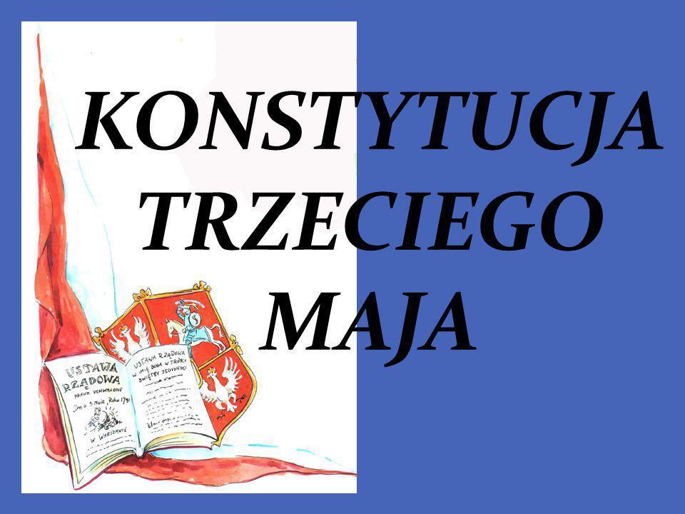 219 lat temu uchwalono w Polsce ustawę zasadniczą.