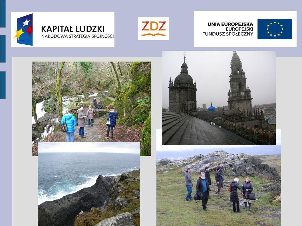 Uczestnicy projektu otrzymali Certyfikaty pobytu oraz EUROPASS – MOBILNOŚĆ.