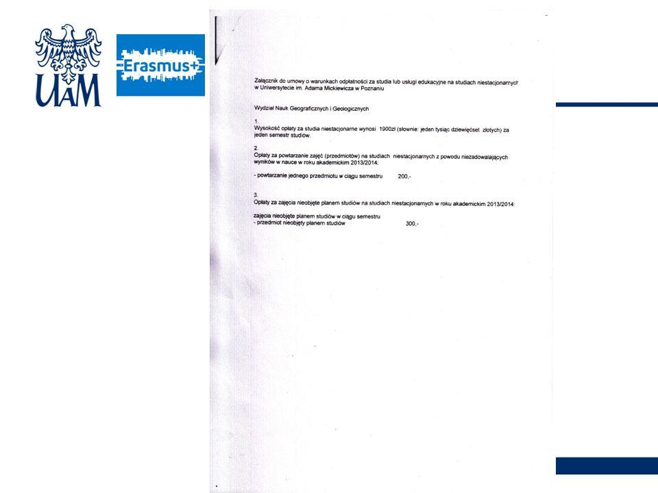 ERASMUS + Programme