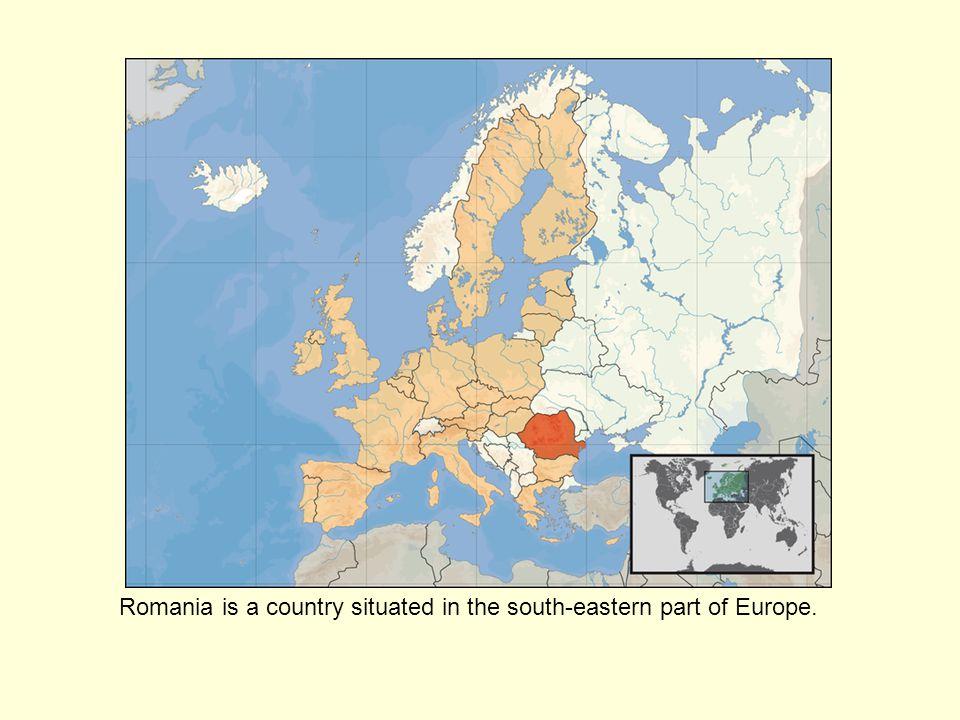 Neighbours: Hungary Serbia Ukraine The Republic of Moldova Bulgaria