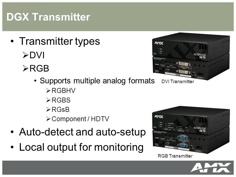 © AMX TVM Seria – Multi-Chassis Options Sprzęt Scentralizowany  Kabel UTP Cable w magistrali głównej/pionowej